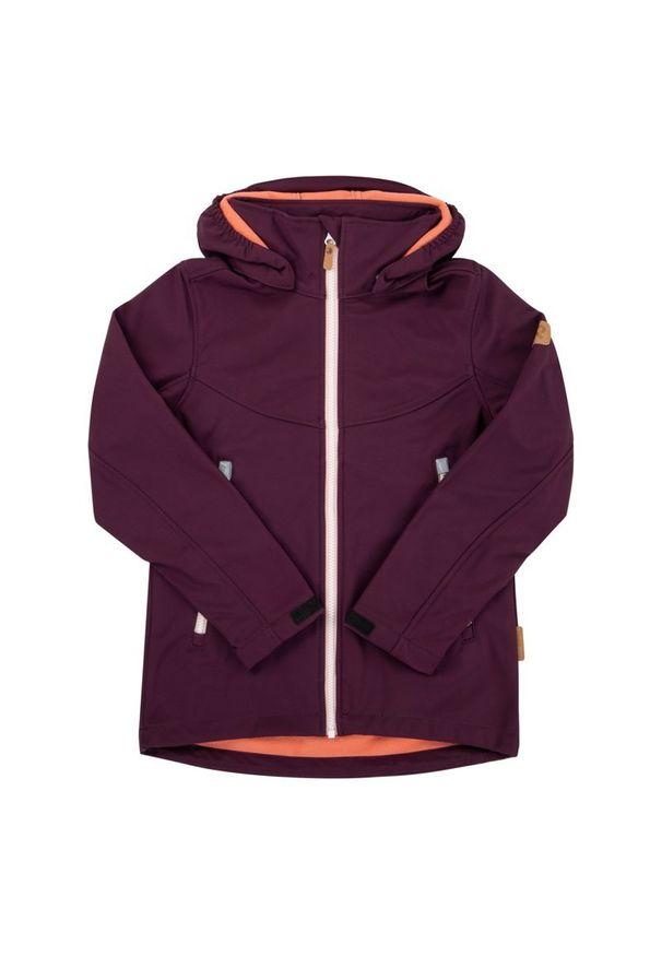 Fioletowa kurtka przejściowa Reima