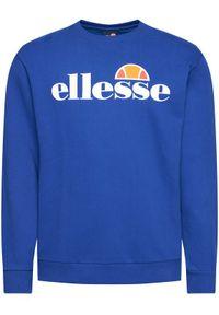 Niebieska bluza Ellesse