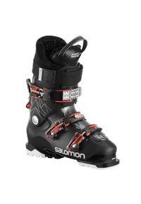 Buty sportowe salomon na klamry, narciarskie