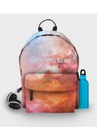 MegaKoszulki - Plecak fullprint Kosmos. Materiał: materiał. Wzór: nadruk