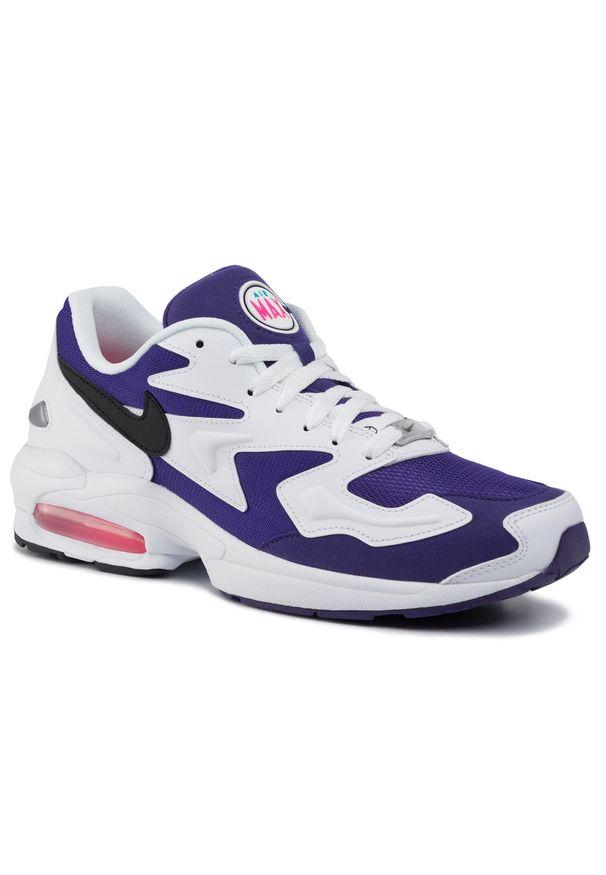 Półbuty Nike z cholewką