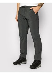 The North Face Spodnie outdoor Tansa NF0A3JYG Szary Regular Fit. Kolor: szary. Sport: outdoor