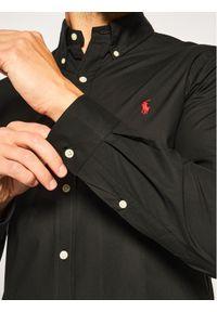 Czarna koszula casual Polo Ralph Lauren polo