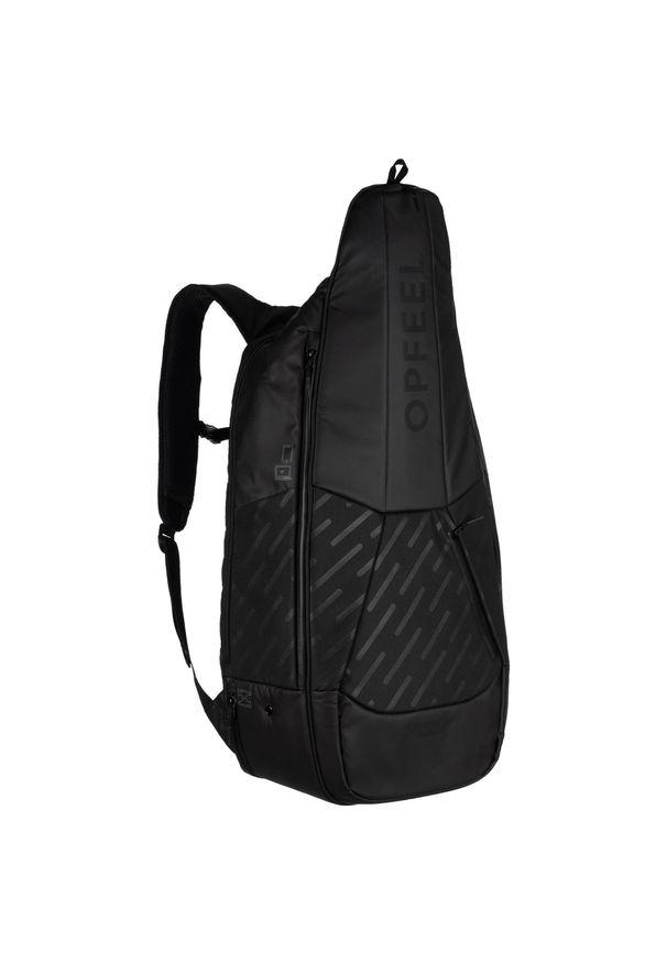 OPFEEL - Plecak do SQUASHA SL990 40 L. Kolor: czarny