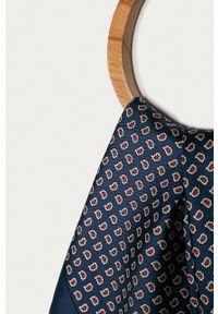 Polo Ralph Lauren - Poszetka. Kolor: niebieski