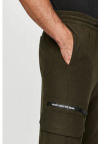 Spodnie dresowe Diesel