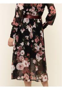 iBlues Sukienka codzienna 72263696200 Kolorowy Regular Fit. Okazja: na co dzień. Wzór: kolorowy. Typ sukienki: proste. Styl: casual #7