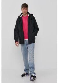 Bluza nierozpinana Tommy Jeans gładkie, bez kaptura