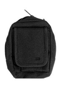Czarna nerka Pako Jeans z aplikacjami