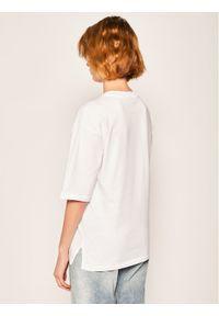 iBlues T-Shirt Aiello 79711002 Regular Fit. Kolor: biały #2