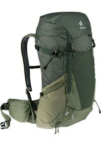 Brązowy plecak Deuter
