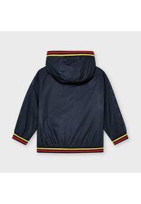 Niebieska kurtka przejściowa Mayoral #3