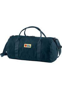 Niebieski plecak Fjällräven casualowy