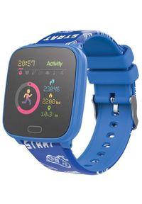 Zegarek FOREVER sportowy, smartwatch
