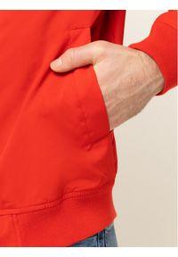 Czerwona kurtka bomberka Tommy Jeans