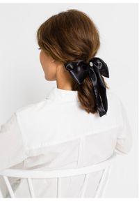 Kokarda do włosów bonprix czarny