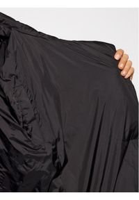 Czarna kurtka puchowa Ugg