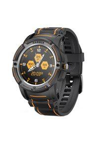 MYPHONE - Smartwatch myPhone Hammer Watch. Rodzaj zegarka: smartwatch. Materiał: materiał. Styl: sportowy