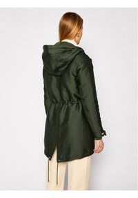 Zielona kurtka zimowa Guess