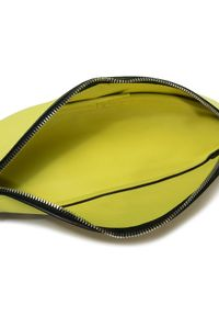 Żółta nerka Calvin Klein