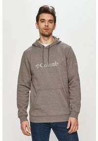 columbia - Columbia - Bluza 1681664.. Kolor: szary. Wzór: nadruk
