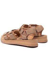 Shaka Sandały Neo Bungy 433104 Beżowy. Kolor: beżowy