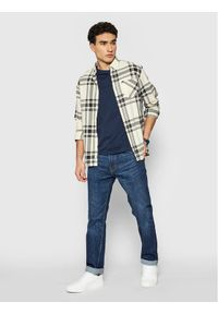 Levi's® Jeansy 511™ 08513-0934 Czarny Slim Fit. Kolor: czarny