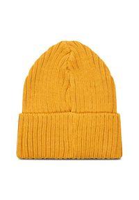 Żółta czapka Togoshi