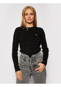 Czarny sweter klasyczny Levi's®