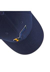 New Era - Czapka z daszkiem NEW ERA - The League Utajas O 11405590 Granatowy. Kolor: niebieski. Materiał: materiał, poliester