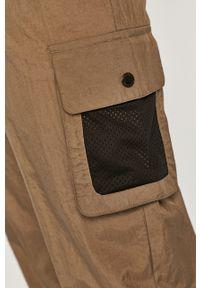 Spodnie dresowe Reebok gładkie