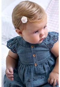 Sukienka Mayoral Newborn rozkloszowana, mini
