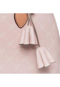 Różowa torebka klasyczna JOOP! klasyczna