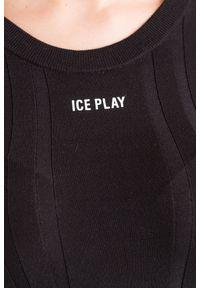Sweter Ice Play na spotkanie biznesowe, biznesowy