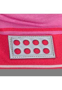 Różowa czapka zimowa LEGO Wear #3