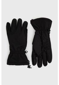 CMP - Rękawiczki. Kolor: czarny