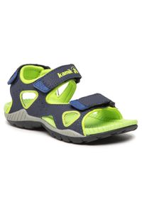 Niebieskie sandały Kamik
