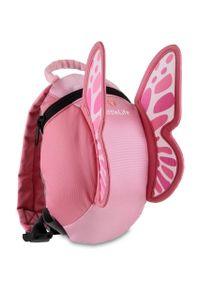 LittleLife Plecak Animal Toddler Daysack - Butterfly L10860. Kolor: różowy. Styl: casual