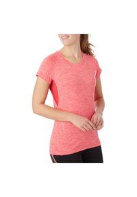 Koszulka damska do biegania Pro Touch Eevi 302162. Materiał: włókno, dzianina, materiał