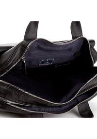 Czarna torba na laptopa JOOP!