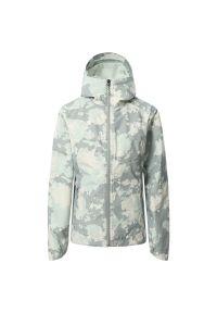 The North Face Hikesteller Print Jacket > 0A555T03Z1. Materiał: tkanina, poliester. Wzór: nadruk