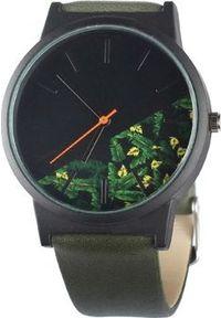 Zielony zegarek GSM City