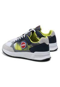 Colmar Sneakersy Dalton Dye 071 Szary. Kolor: szary #5
