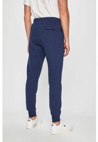 Niebieskie spodnie dresowe Nike Sportswear