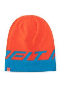 Czerwona czapka zimowa Dynafit