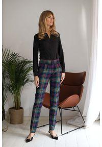 Spodnie Nommo eleganckie