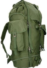 Plecak turystyczny Mil-Tec Combat 65 l