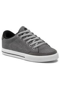 C1rca Sneakersy Lopez 50 AL50 CWT Szary. Kolor: szary