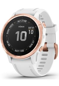 Zegarek GARMIN militarny, smartwatch