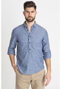 Koszula JOOP! Jeans na spotkanie biznesowe, na lato, biznesowa